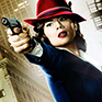 Marvels Agent Carter Season 1 Blu-ray release date announced